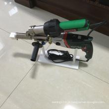 Sdj3400 Máquina de extrusora de solda plástica de mão