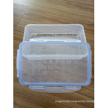 Plastic Donkey-Hide Gelatin Box Mold