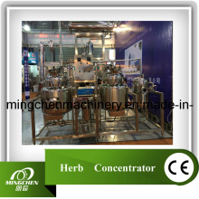 100% Quality Warranty and Guaranteed Herb Extractor