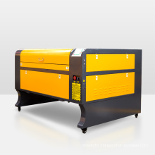 good price  9060 co2 laser engraving machine for glass , laser wood acrylic carving machine