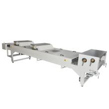 2600mm Length Water Cooling Belt for Powder Coating