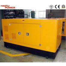 100KVA Deutz Diesel Generator Set/Soundproof (HF80D2)