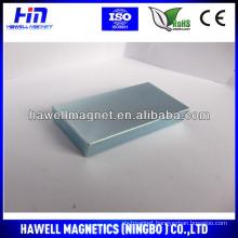 plain block magnet