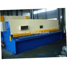 hydraulic shearing machine QC12Y-10X4000 wool shearing machine