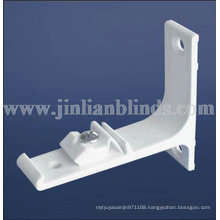 wall bracket of curtain track