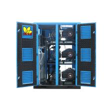 7.5 KW New Arrival Air Power Scroll Air-compressors Energy Saving Compressor Factory Air Screw Compressor 10hp