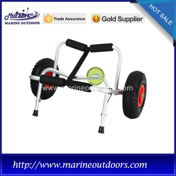 Sea kayak trailer, Fishing kayak trolley, Outdoor kayak trolley