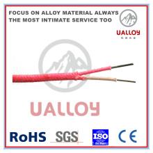 Tresse inox T Type Thermocouple câble/fil