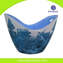 Best selling products unique plastic ice bucket