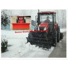 Lame de poussoir de neige