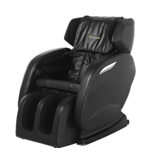 Real Relax Favor-04 China Shiatsu Full Body Care Durable Spa Massage Chair Free Shipping