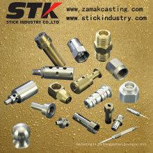 Токарные детали (STK-C-1022)