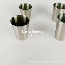 La mejor taza de consumición del acero inoxidable 304 de la calidad / taza del agua / taza de café