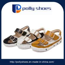 Sandales à talons compensés EVA Wedge personnalisés pour enfants