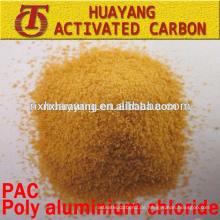 Wasseraufbereitung PAC-Pulver Polyaluminiumchlorid 30%