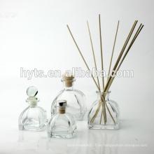 50ml 100ml 150ml Reed Diffusor Glasflasche