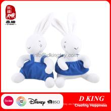 Nivea Stuffed Custom Plush Bunny Peluches
