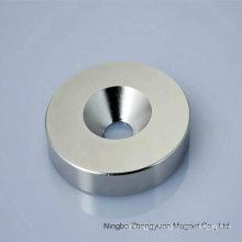 Sintered Neodymium Magnet for Pot Magnet
