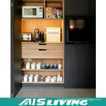 Porte de meubles de cuisine de meubles de style de l'Europe avec des tiroirs (AIS-K337)