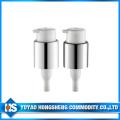 24mm Aluminium Style Cap Crimp Sahnepumpe