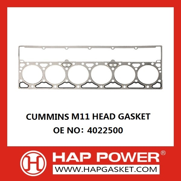 Hap Cs 0013 M11 Head Gasket 4022500