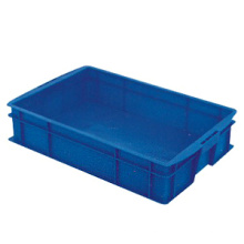 Plastic Turnover Boxes Used in Goods Tranportation