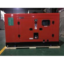 Silent Power Electric Diesel Generator Set Price with Cummins/Perkins/Doosan Engine