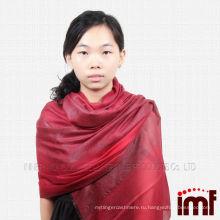 2014 100% Новый стиль Кашемир проволоки Встроенные шарфы