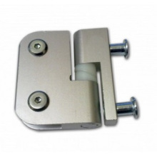 Anodizing Hinge for The Window