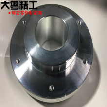 Production Machining stainless steel SUS 304 components