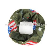 100% Polyester Elastic Bulk Sports Headbands