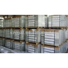 slited aluminium foil strip 6063 for wide use