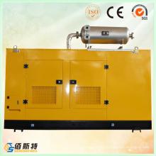 Grupo de gerador diesel portátil do tipo de 800kw Yuchai com prova sadia