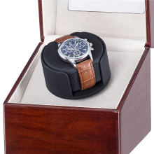 leather watch gift box
