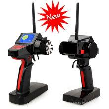 RC Hobby 2.4G 3CH Radio Control remoto RC juguetes