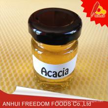 Fresh bee acacia honey bulk