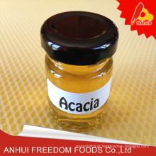 Abelha fresca acácia mel a granel