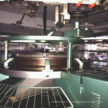 34-дюймовый Hengyi Одноместный Джерси Вязальная машина