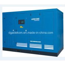 Высокое давление Фармацевтическая промышленность переменного тока компрессоров воздуха винта (KHP185-25)