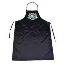 Avental impermeável de alta qualidade Nylon com logotipo