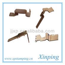 China OEM benutzerdefinierte Metall Pulver Produkte