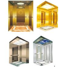 La célèbre marque FJZY achète l'ascenseur de passagers