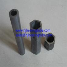 Jisg3445 Hexagon Mechanical Cold Drawn Steel Tubing