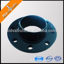 """1/2""""-24"""" ASME B16.5 a105 welding neck flanges ANSI flange"""