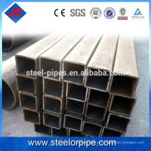 Tendência produtos quentes 2016 80x80 tubo quadrado de aço