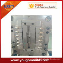 China Professonal Plastic Mold Factory
