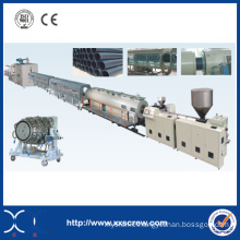 2015 Hot Selling PE Pipe Extruder Machine with Competitive Price