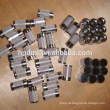 Filterpatrone für industrielle hydraulische Servosysteme von Demalong