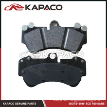 Brake pad clips for Porsche VW D1007 7L6698151C