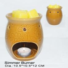 Quemador de aceite de cerámica -13cc20631
